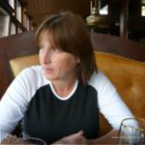 Svetlana Volkova