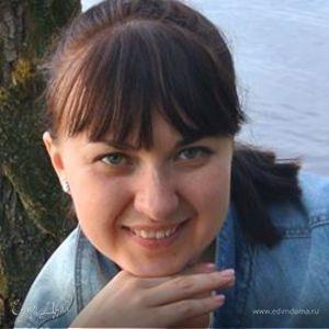 Варвара Воскобойникова