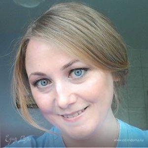 Irina Zueva