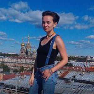 Irina Selezneva