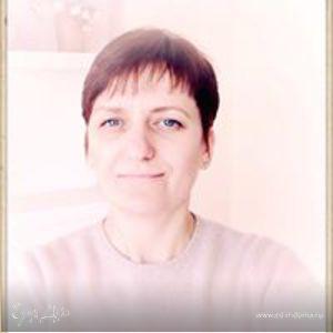 Valentyna Pelykh