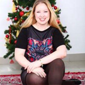 Татьяна Паникова