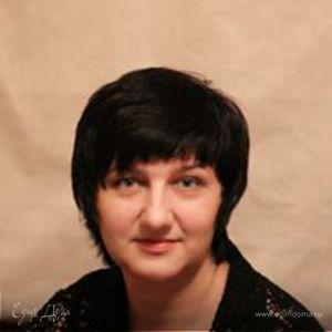 Леся Висотенко