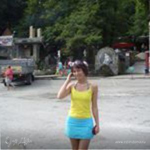Galina Nechitaylo