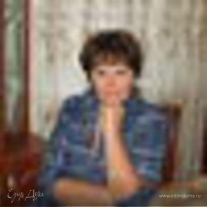 Ольга Макарова (Бороденко)