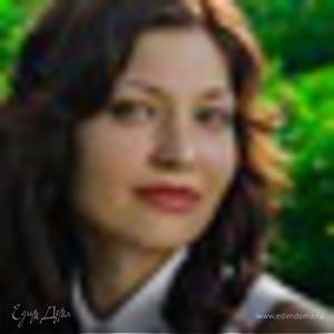 Ирина Лутрованя