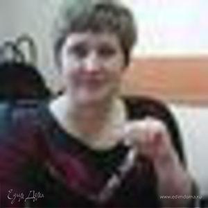 Людмила Ломаковская(Ядыкина)