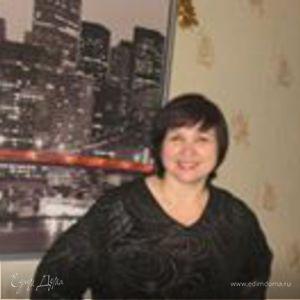 Винера Барилова