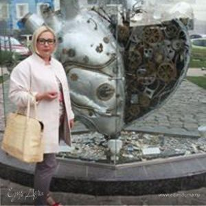 Galina Gramma