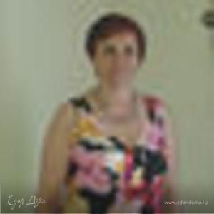 Мария Головацкая (Савельева)