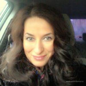 Olga Fakhrutdinova