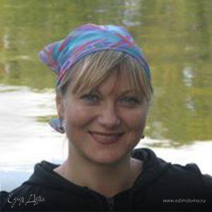 Лариса Соляник