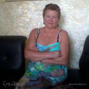 Parascovia Levinte