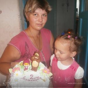 Екатерина Завалий