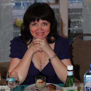Ирина Беспалова-Бондарева