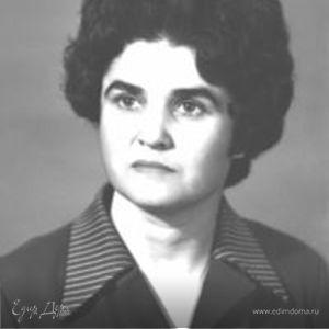 Nadezhda Mitsoda
