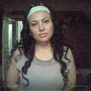 Olya Abdullina