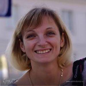 Maria Olinevich-Ogilba
