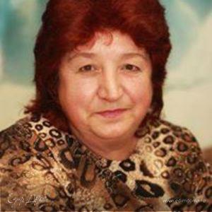 Nina Solonova