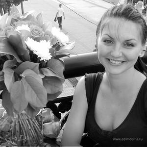 Мария Серова