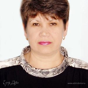 Натали Филипенко-Авлахова