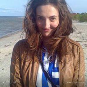 Diana Milashkina