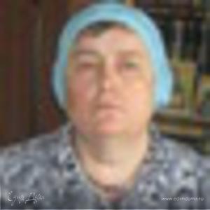 Елена Кураева