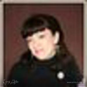 Ирина Заренина(Шулятикова)