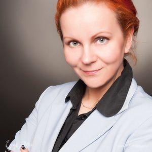 Irina Harlanova