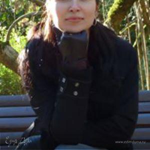 Olesya Sharova