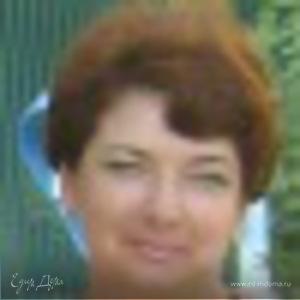 Ольга Панарина