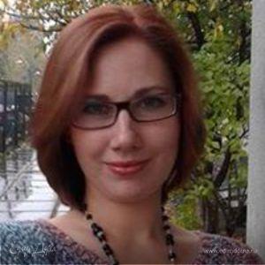 Liana Afanasieva