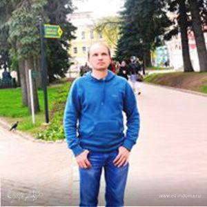 Oleg Kopytov