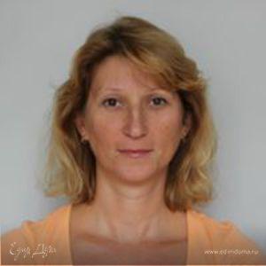 Irina Kachan