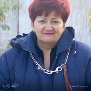 Muhtabar Niyazmetova