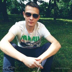 Dmitry Skakun