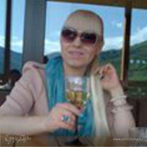 Tanya Mandzyuk
