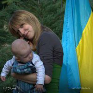 Yuliia Bilinska