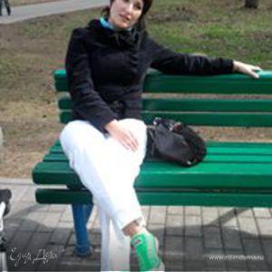 Екатерина Кореневская