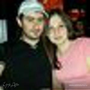 Карен и Оля Кешишян