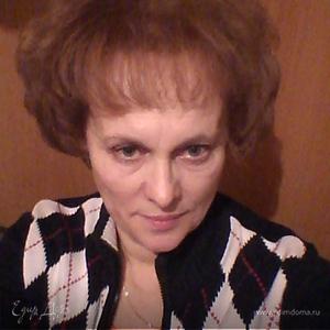 Людмила Капитонова