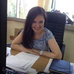 Alexandra Vinnichenko