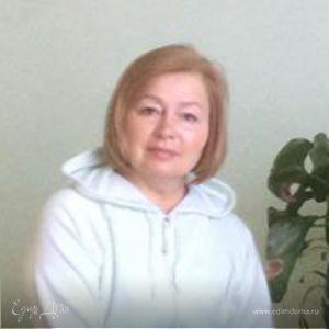 Ольга Верченко
