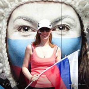 Анастасия Куклева