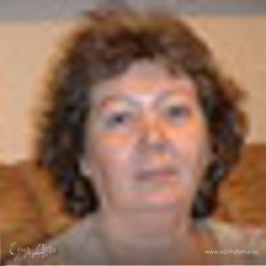 Татьяна Лисицкая