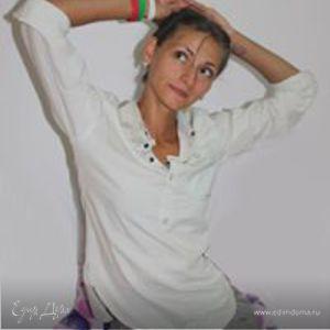 Ksenia Storozh