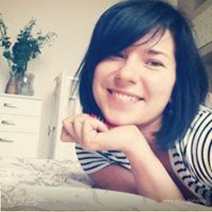 Oksana Solnceva
