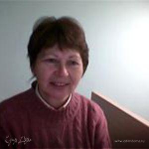 Виктория Локтева