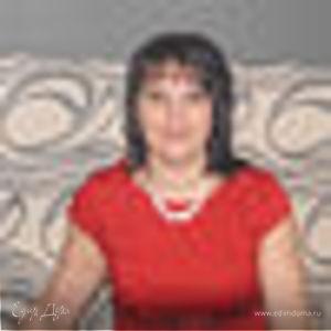 Татьяна Морозова ( Ларина)