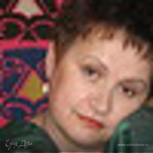 Галина Горбунова